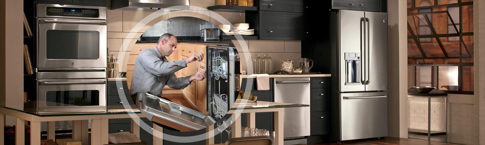 appliance repairs