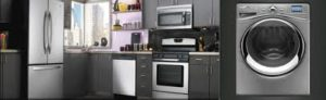 Kitchen Appliances Repair White Rock