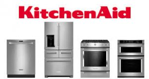 KitchenAid Appliance Repair White Rock